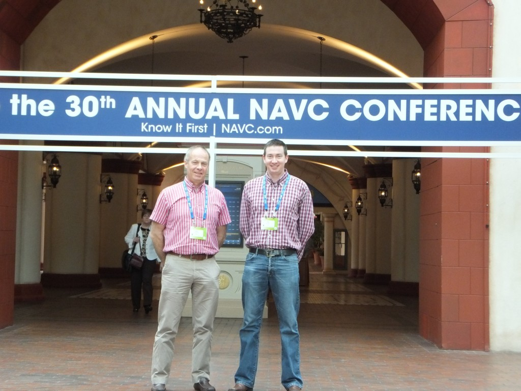 NAVC 2013