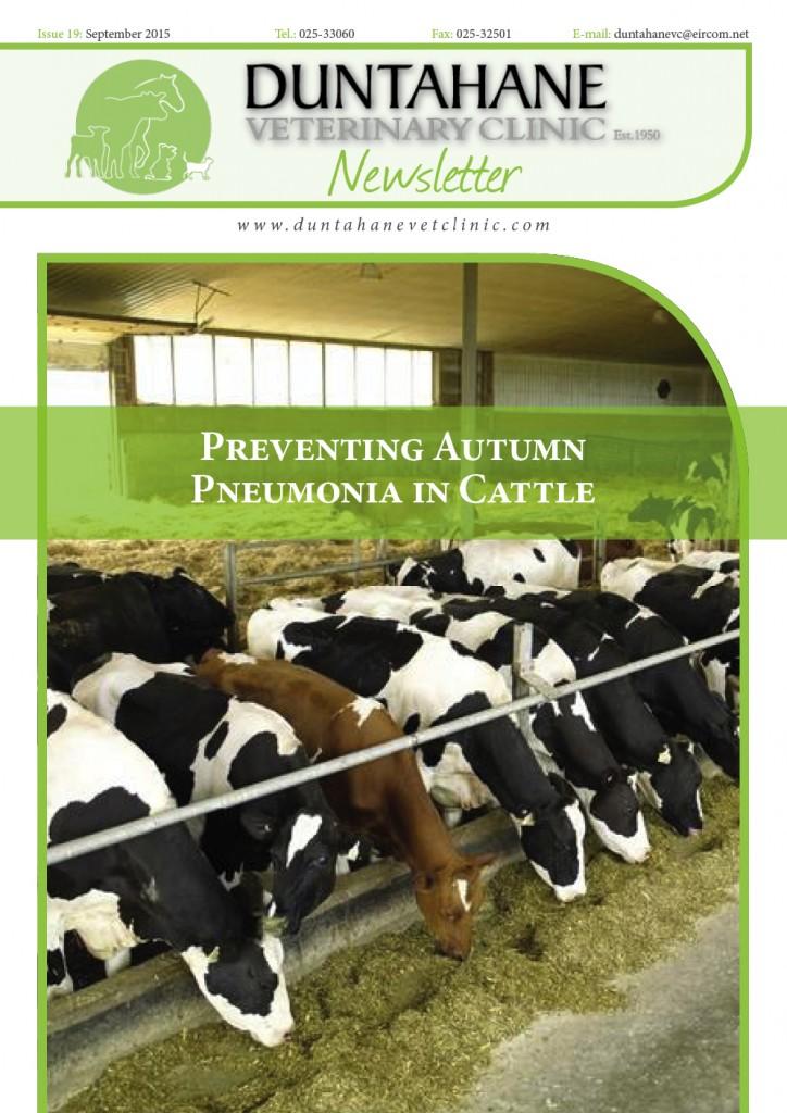 print_duntahane_issue 19 sept 15 newsletter
